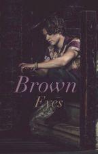 Brown eyes by GypsyVamps