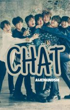 Fake Chat BTS by alienhndsm