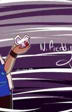 No te acerques....soy un monstruo(N.Freddy y tu){TERMINADA} by ValentinaNugnes