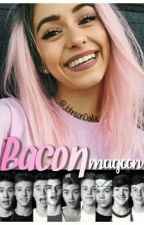 Bacon [magcon] by jjackj