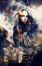 Wattpad Cover Design by AioShio