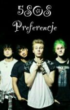 5SOS - Preferencje  by staracaluma