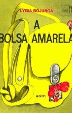 A BOLSA AMARELA by OpsNenha1