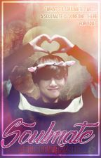 Soulmate. (Kim Taehyung Sad One-Shot) by Misantrophistic_