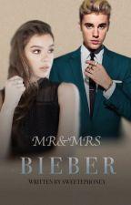 Mr&Mrs.Bieber by justinbieberx69