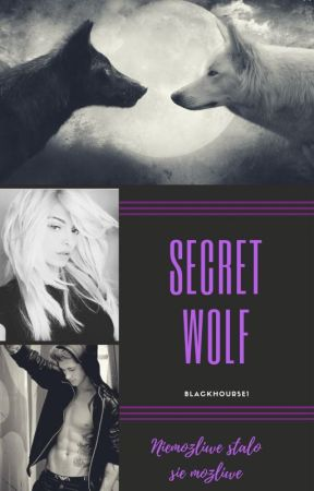 Secret Wolf by blackhourse1