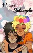 Humor Solangelo by MartinaMinniti0