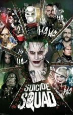 Suicide Squad by Dark_Skeleton