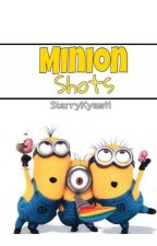 Minion Shots: ABCDE by StarryKyamii