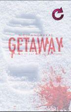 Getaway  by NirupamDhakal