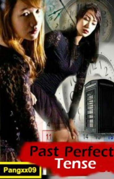 Past Perfect Tense! (girlxgirl) (lesbian love story,)