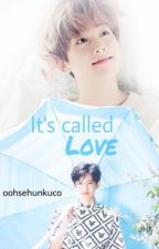 It's called Love [အခ်စ္ဟုေခၚသည္] [Chanbaek] by oohsehunkuco