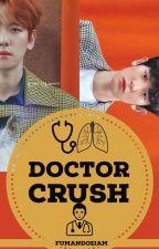 Doctor Crush 🎀CHANBAEK🎀 by fumandoziam