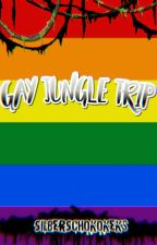 gay jungle trip | part 2 *slow* by SilberSchokokeks