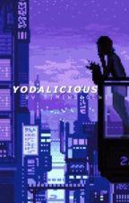 Yodalicious // Taeyong NCT  by jiminddochi