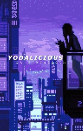 Yodalicious // Taeyong NCT