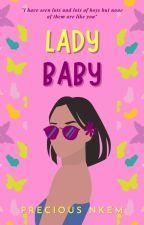 Lady-Baby by Precious_Nkem