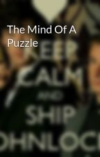 The Mind Of A Puzzle by Cutetwist