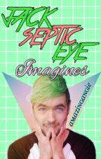 Jacksepticeye Imagines by amazing_angie