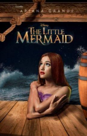 The Little Mermaid   Hariana  by 1Ddisneystories