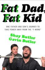 Fat Dad, Fat Kid by Tenzin_T_