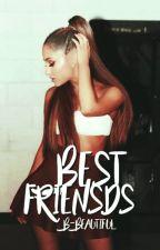 Instagram; Best Friends ➳ Jariana by B-Beautiful