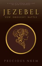 Jezebel by Precious_Nkem