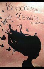Concours De Dessins Complexes ! by Futur_Artiste