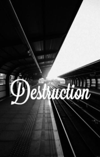 Destruction (Sirius Black) *Mauraders Era*