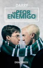 Mi Peor Enemigo || Drarry || TERMINADA y EDITADA by Ashes_15