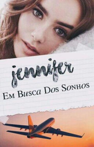 Jennifer -Em Busca Dos Sonhos