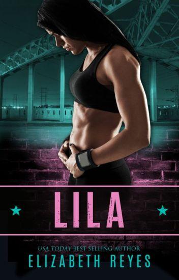 Lila (A Boyle Heights Story)