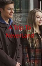 A Trip To NeverLand by GirlMeetsHartz