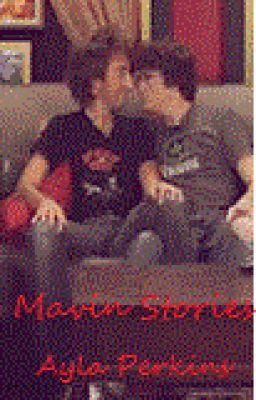 Mavin Stories