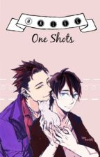 Malec One - Shots german/deutsch by MavisVermillion19