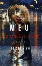 Meu Professor.  by IzabellyJ