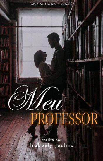 Meu Professor.