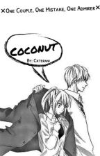 Coconut (Travis x Reader)✔️ by Caterani