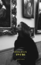 jealous :: h.s by candylands