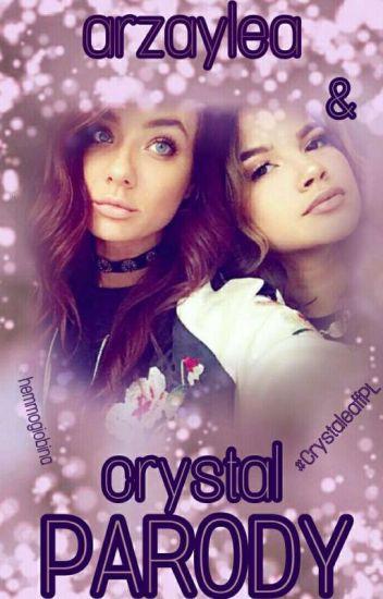 Arzaylea & Crystal Parody