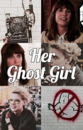 Her Ghost Girl | Holtzbert