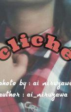 Cliché (Joshler)(bryler)(ryler)(ryden) by ai_niruzawa