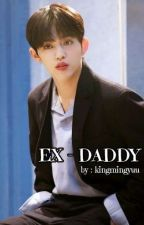 Ex-Daddy by mingyuitem_