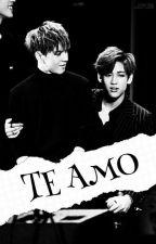 TE AMO [[Yugyeom&Bambam]] YugBam- TERMINADA- by Panquesito_77