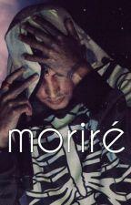 Moriré (Twenty one pilots) [PŘELOŽENO-CZ] by KatherineSmile