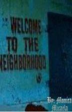 Welcome to the neighborhood... by MonicaMicaela