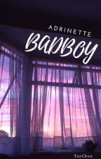 BadBoy by KanaeKira