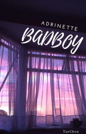 BadBoy // Adrinette