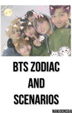 BTS Zodiacs Signs by namjoonsbabe