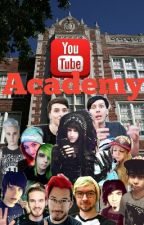 YouTube Academy  by ToxicQuinn